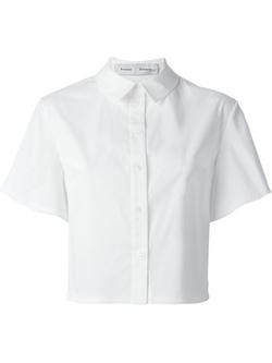 Proenza Schouler - Boxy Fit Shirt