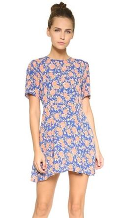 Tularosa  - Iris Dress