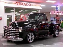 Chevrolet - 1949 3100 Pick Up Truck