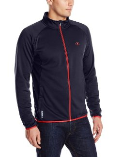 Champion  - Powertrain Tech Fleece Front-Zip Jacket