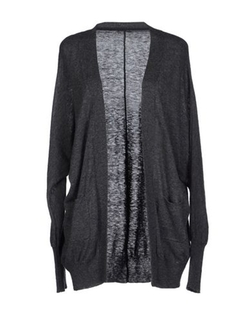 Fine Collection - Knitted Cardigan