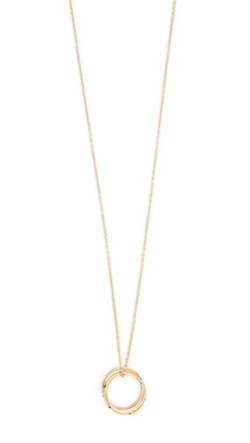 Elizabeth And James - Mila Necklace