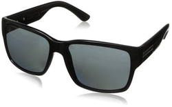 Hoven  - Mosteez Polarized Rectangular Sunglasses
