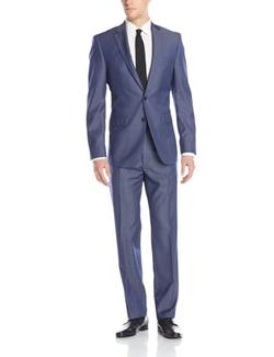 Calvin Klein  - Notch Lapel Suit