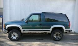 GMC  - 1994 Yukon SLE SUV