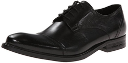 Kenneth Cole New York - Mason Jar Leather Oxford Shoes