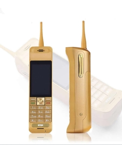 Higoo - Classic Vintage Retro Touch Screen Brick Phone