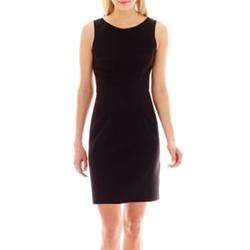 Alyx - Sleeveless Sheath Dress