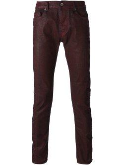 Diesel  - Slim-Fit Jeans