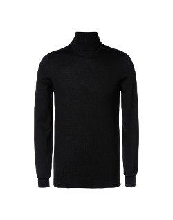 8 - Turtleneck Sweater