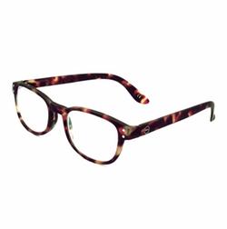 See Concept  - Shape #B Square Eyeglasses