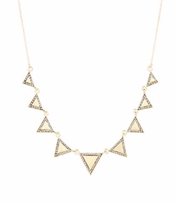 House Of Harlow 1960  - Statement Necklace
