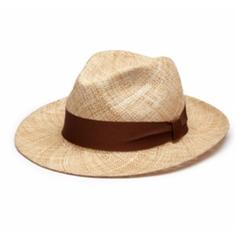 Barbisio - Bao Straw Hat