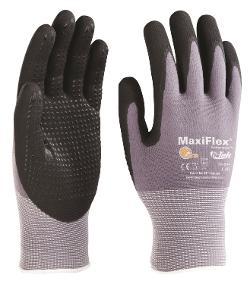 Seth Rogen Go Gloves G Tek Tm Maxiflex Seamless Knit Nylon