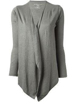 MAJESTIC FILATURES  - lightweight cardigan