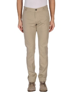 Brunello Cucinelli - Casual Chino Pants