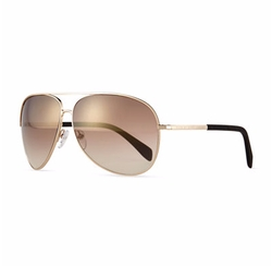 Marc By Marc Jacobs - Aviator Acetate Sunglasses