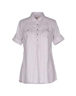 Timeout  - Short Sleeve Button Shirt