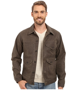 Filson  - Lined Short Cruiser Jacket