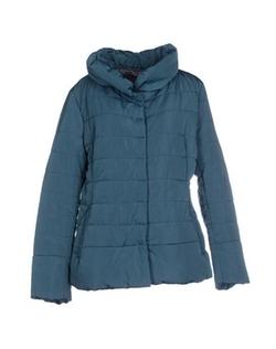 Blu Byblos - Padded Jacket
