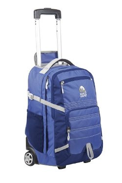 Granite Gear  - Haulsted Wheeled Backpack