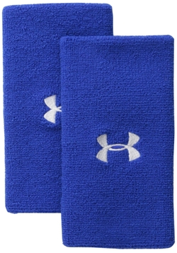 Under Armour - 6-Inch Performance Wristband
