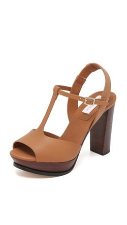 See By Chloe - Alex Platform Sandals