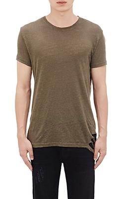 Iro  - Distressed Pop T-Shirt
