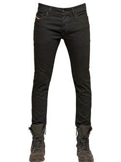 DIESEL  - Sleenker Stretch Denim Jeans