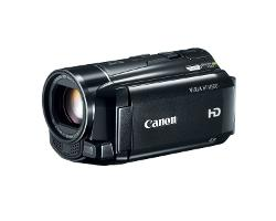 Canon  - VIXIA HF M500 Full HD Stabilized Camcorder