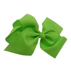 CoverYourHair  - Extra Large Bow Hair Clip