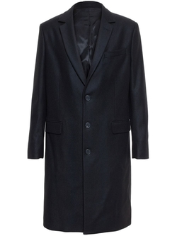 Ami Alexandre Mattiussi - Wool Coat