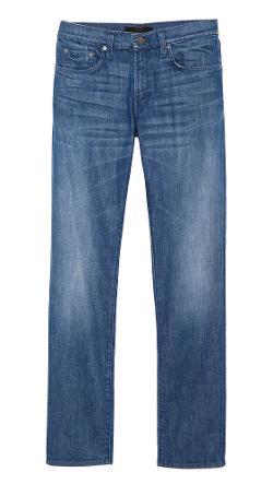 J Brand  - Tyler Struck Jeans