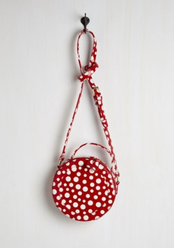 ModCloth - A Dot On My Mind Bag