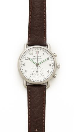 Jack Spade  - Frasier 1-Eye Chronograph Watch