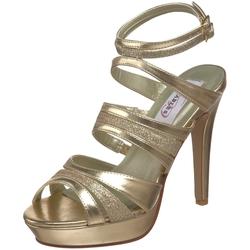 Dyeables - Anya Platform Sandals