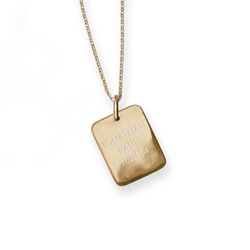 Mark & Graham - The Legacy Necklace