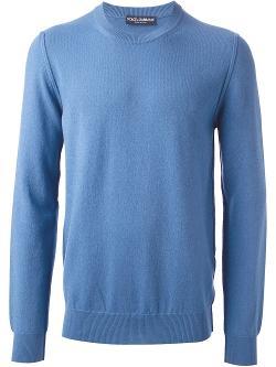 Dolce & Gabbana  - Cew neck sweater