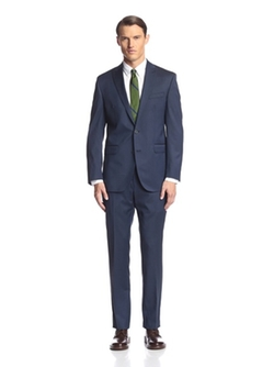 Ben Sherman  - Peak Lapel Suit