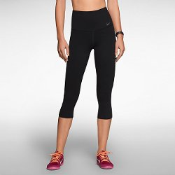 Nike Sculpt - Dri-Fit Training Capri Pants