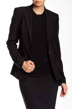Boss Hugo Boss - Juicy Wool Blend Blazer