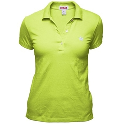 Boast Usa - Classic Solid Pique Polo Shirt
