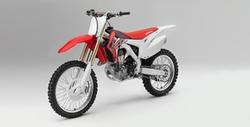 Honda - CRF450R Motorcycle