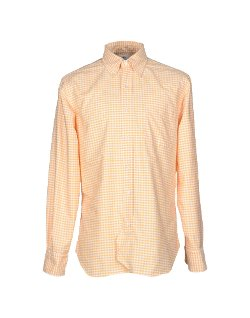 Black Fleece By Brooks Brothers  - Check Shirts