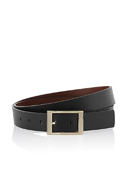 Boss - Reversible Leather Belt