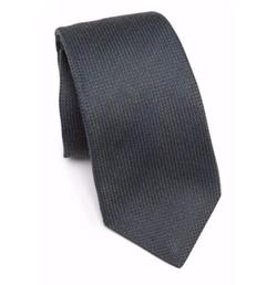 Kiton  - Textured Knit Tie