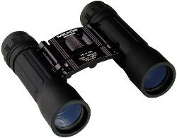 MEADE - 10 x 25 Mini Binocular w/Case, Strap & Cleaning Cloth - MEA10X25