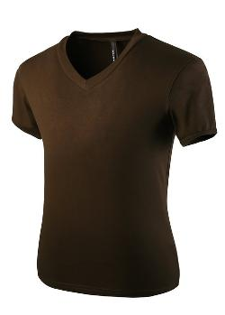 Match - K|G Mens Basic T-shirts
