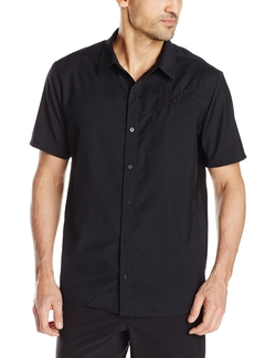 Icebreaker - Departure Short Sleeve Shirt