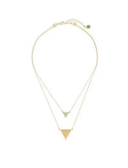 House of Harlow 1960 - Temple Necklace